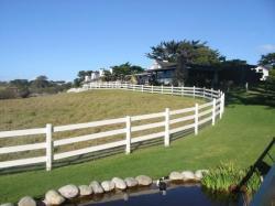 Le ranch chez Clint