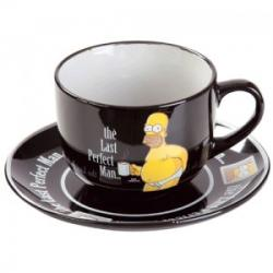 Tasse Homer The last perfect man