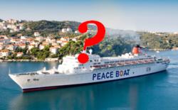 Peace Boat?
