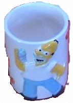 Tasse Homer