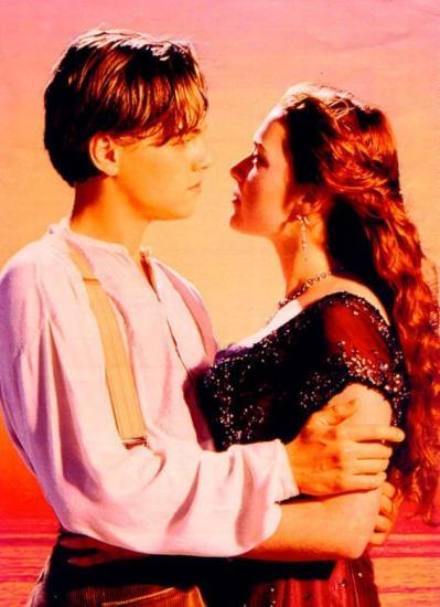 Titanic - Jack and rose pics ...