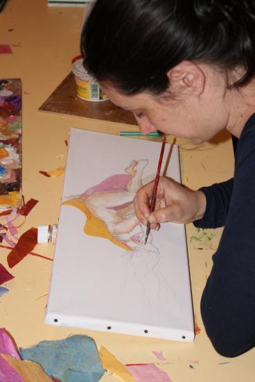 secteur 1 cr u00e9ation artistique