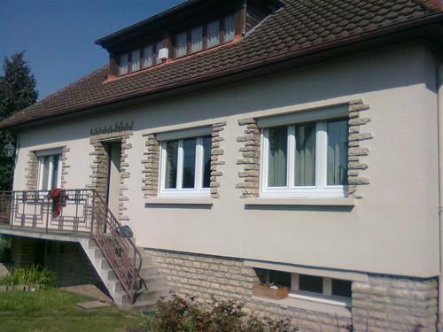 Prix Fenetres Pvc Le Havre Menuiserie Verstherm Fenetre Pvc