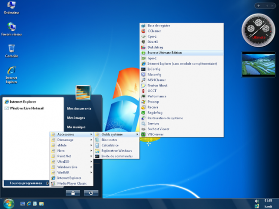 windows 7 32 bits iso startimes