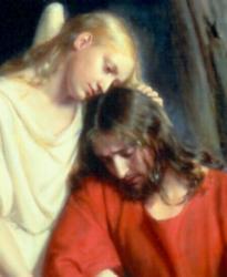 ange consolateur