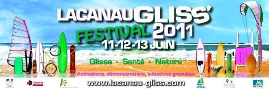 Lacanau Gliss Festival