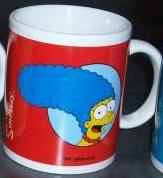 Tasse Marge