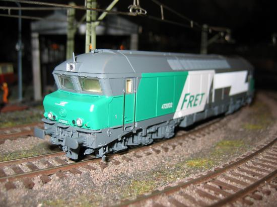 motrices diesel sncf