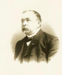 Eugène Baudoux