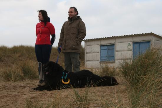 Morgane,Jean-Philippe & Choco