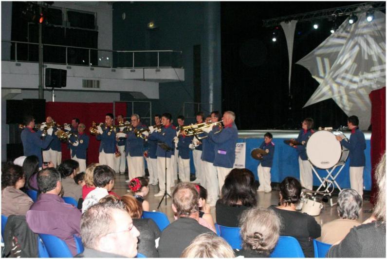 Gala Majorettes 2011 - 01