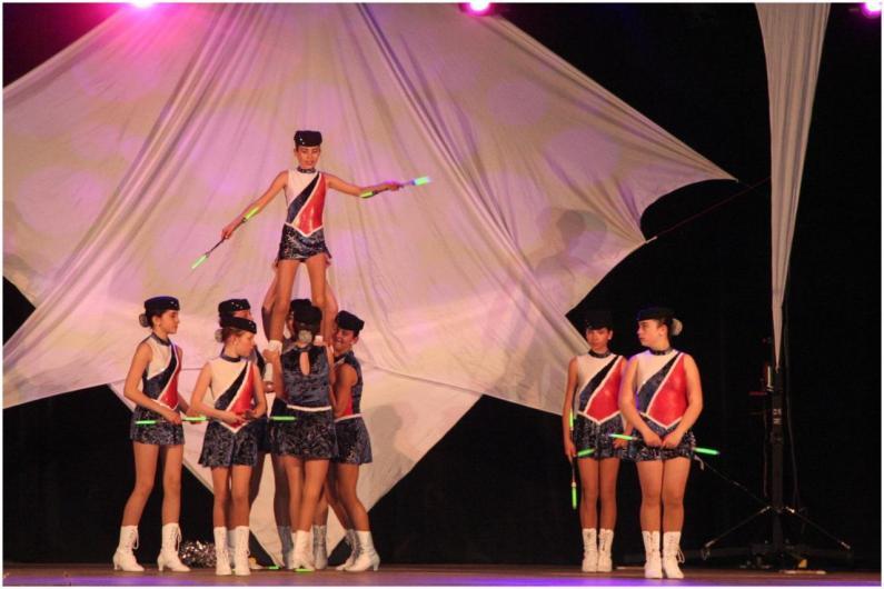 Gala Majorettes 2011 - 02