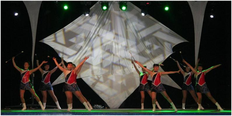 Gala Majorettes 2011 - 03