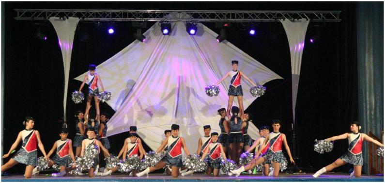 Gala Majorettes 2011 - 04