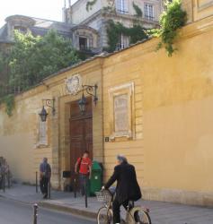 Rue Payenne
