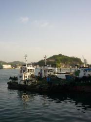 Port d'Onomichi