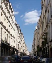 rue de Poitou