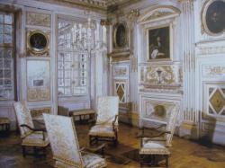 17e siècle style