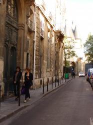 Donjon street
