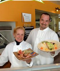 Recrutement for Emploi cuisinier