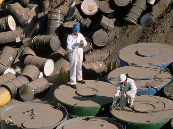Déchets radioactifs : le Parlement veut interdire les exportations