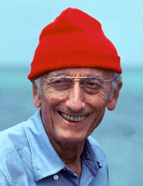 Jacques-Yves Cousteau Net Worth