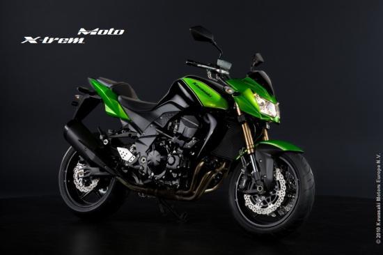Z750 R