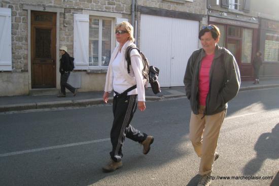 Catherine i Micheline à Nesles