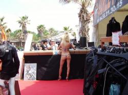 Le stand Toulon HD