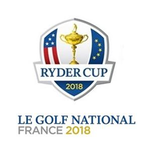 La Ryder Cup en France pour la 1ère fois en 2018 !
