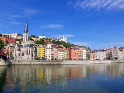 Rencontrez des célibataires à Lyon