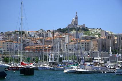 Rencontrer des célibataires à Marseille