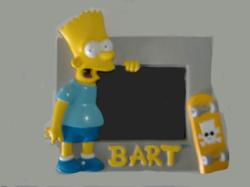 Cadre Bart