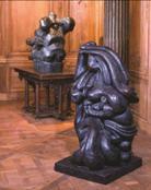 La Maison Steinitz expose Jacques Lipchitz