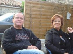 Pat et Domi
