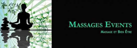 Massages Events