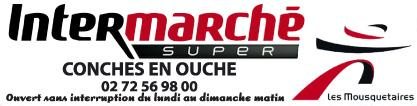 Intermarché Conches en Ouche