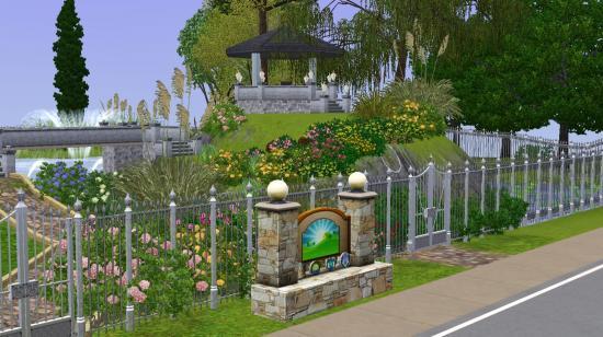 Jardin des plantes - Maison jardin des plantes nantes orleans ...