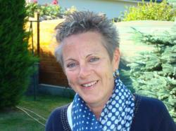 La secrétaire Véronique BEILVERT