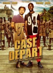 Affiche Case Départ