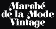 Marché de la mode vintage 2011
