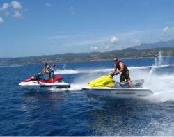 location de jet ski à Porto Vecchio en Corse