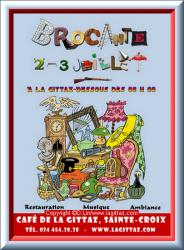 Brocante_2011