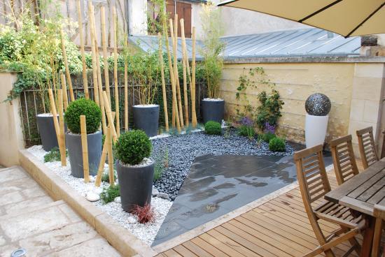 idee jardin paysagiste