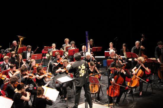 concert brive 2011 orchestre chef de dos