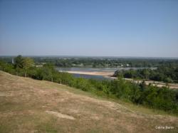 La Vienne rencontre La Loire