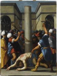 Méthode pour le Saint Rosaire et ses Mystères Flagellation-du-Christ1_reference