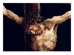 Méthode pour le Saint Rosaire et ses Mystères Gruenewald-matthias-the-face-of-christ-detail