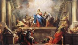Méthode pour le Saint Rosaire et ses Mystères Pentcot