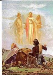 Méthode pour le Saint Rosaire et ses Mystères Transfiguration